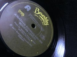 画像2: Jazzman選出/米国産レゲエ★JONATHAN RICHMAN AND THE MODERN LOVERS-『EGYPTIAN REGGAE』