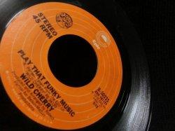 画像2: DJ HARVEYプレイ★WILD CHERRY-『PLAY THAT FUNKY MUSIC』