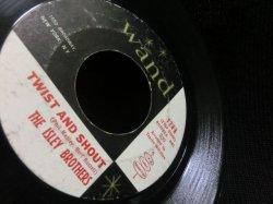 画像2: アイズレー・ブラザーズUS原盤/Beatles元ネタVer.★THE ISLEY BROTHERS-『TWIST & SHOUT』