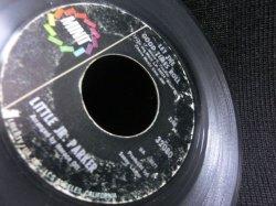 画像2: Louis Jordan名曲カバー★LITTLE JR.PARKER-『LET THE GOOD TIMES ROLL』