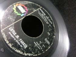 画像3: Louis Jordan名曲カバー★LITTLE JR.PARKER-『LET THE GOOD TIMES ROLL』
