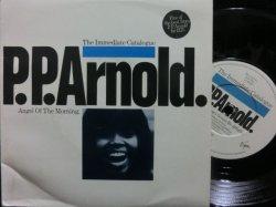 画像1: Northern Soul Top 500選出/UK廃盤★P.P.ARNOLD-『THE IMMEDIATE CATALOGUE』