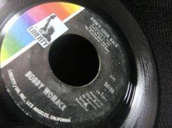 画像3: Sam Cooke作曲/US原盤★BOBBY WOMACK-『I' GONNA FORGET ABOUT YOU』