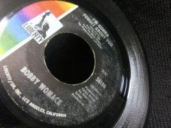 画像2: Sam Cooke作曲/US原盤★BOBBY WOMACK-『I' GONNA FORGET ABOUT YOU』