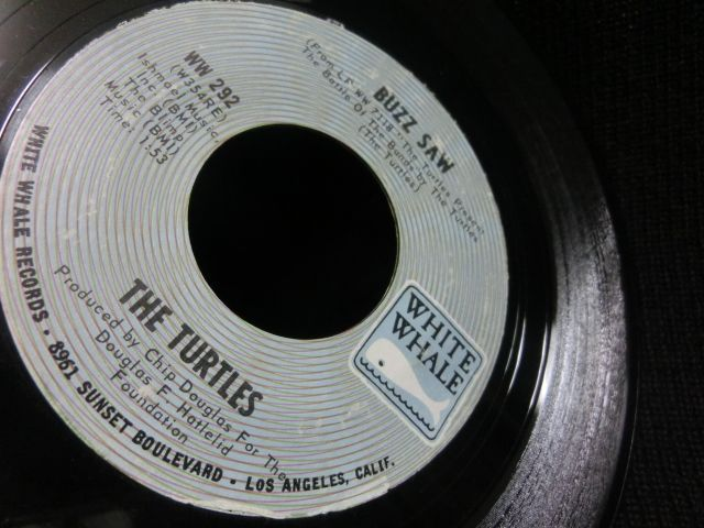MODERN RECORDS 1号店