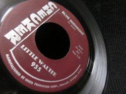 画像3: ブルースハープ名曲/希少60s Ver.★LITTLE WALTER-『MY BABE』