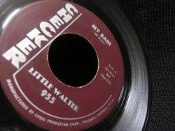 画像2: ブルースハープ名曲/希少60s Ver.★LITTLE WALTER-『MY BABE』