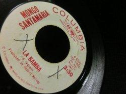 画像2: Ritchie Vallensカバー★MONGO SANTAMARIA-『ラ・バンバ/LA BAMBA』