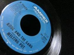 画像2: 高速キラーファンク★MELTING POT-『KOOL AND THE GANG』