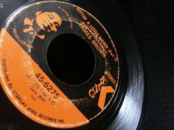 画像2: ジェームス・ブラウンUS原盤/45 KINGネタ★JAMES BROWN-『PART TWO』
