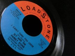 画像2: Otis Redding名曲カバー★SLY AND THE FAMILY STONE-『I CAN'T TURN YOU LOOSE』