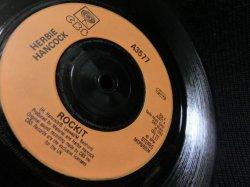 画像3: ハービー・ハンコック/UKジャケ原盤★HERBIE HANCOCK-『ROCK IT』