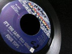 画像2: フォー・トップスUS原盤/Gayladsスカ元ネタ★FOUR TOPS-『IT'S THE SAME OLD SONG』